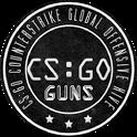 CS Guns Shoot icon