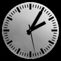 Talking Clock Widgets 3.0.1
