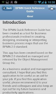 BPMN Quick Reference Guide LT- screenshot thumbnail