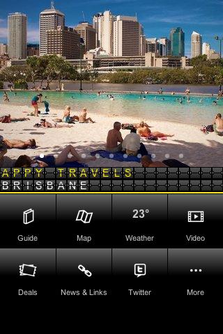 Brisbane - Appy Travels