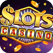 Slots Casino - Free Spin!