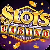 Slots Casino - Free Spin!
