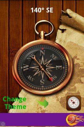 Compass Mobi