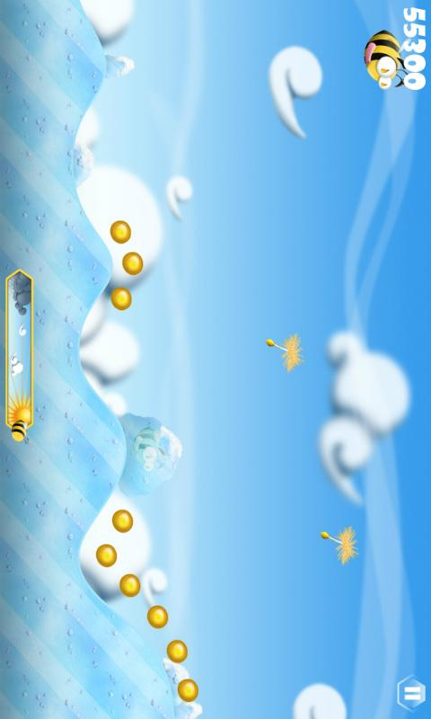 Tiny Bee Free- screenshot