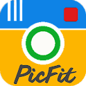 PicFit For Instagram icon