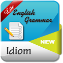 English Grammar -Idiom icon