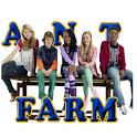 A.N.T. Farm icon