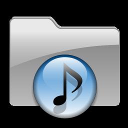 Moty Folder Player (音楽プレイヤー)