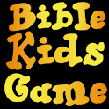 Bible Kids Game logo