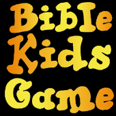 Bible Kids Game
