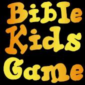 Bible Kids Game