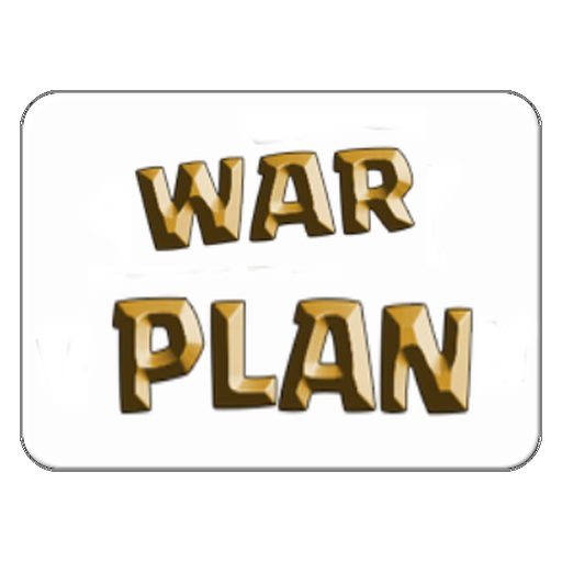 War Plan for Clash LOGO-APP點子