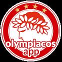 Olympiacos App icon