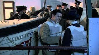 What Sank Titanic