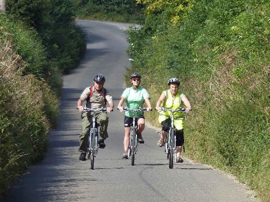 Outdoor Hire Centres - Explore Essex & Suffolk by bike
