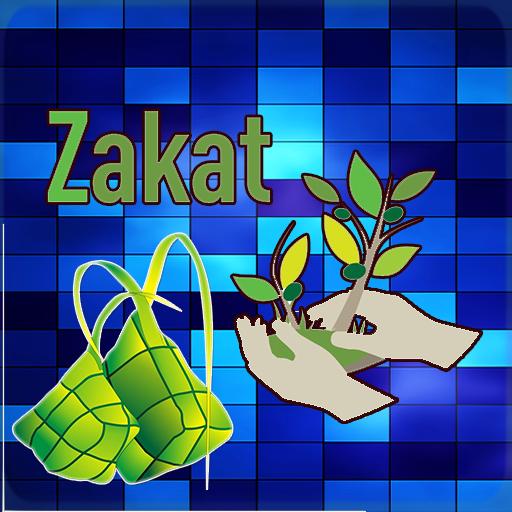 Kalkulator Zakat Indonesia