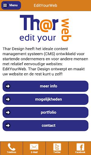 EditYourWeb