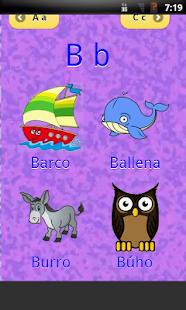 免費教育App|字母西班牙語|阿達玩APP