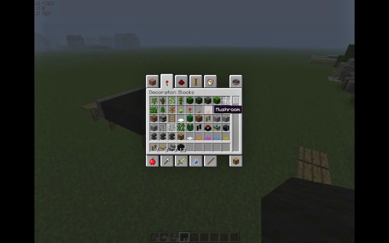 COMBATCRAFT BCEM CREATIVE IP- CCPlay.Ru сервер Minecraft