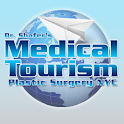 Dr. Shafer's Medical Tourism logo