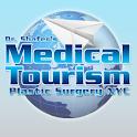 Dr. Shafer's Medical Tourism logo