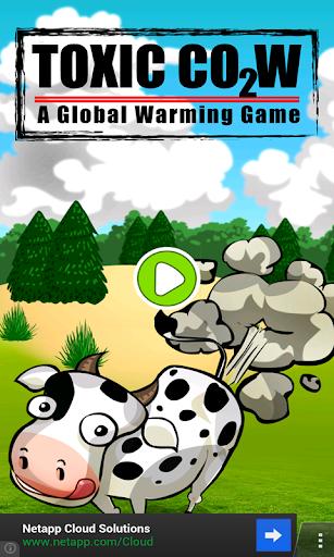 Toxic Cow