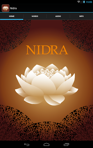 Yoga Nidra english lite