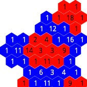Hexagon Campaign