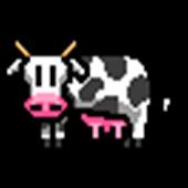 brave cow