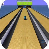 Bowling Ultimate 3D Pro
