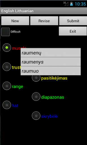 English Lithuanian Tutor