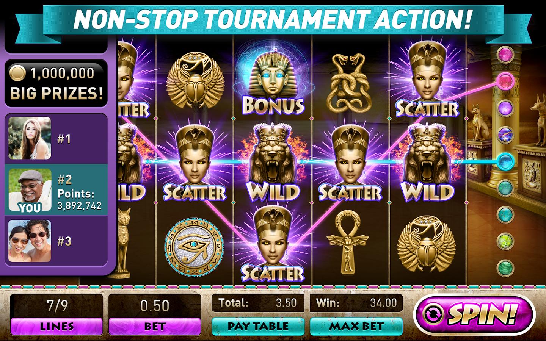 slot of fun casino