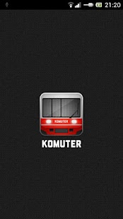 Komuter- screenshot thumbnail