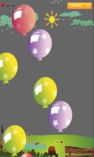 Big Bang Balloon - screenshot thumbnail