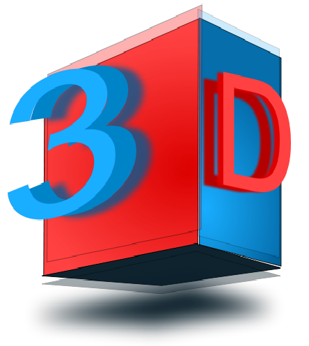 3D game
