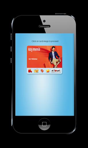 Raymond mLoyal App