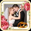 Insta Wedding Photo Frames icon