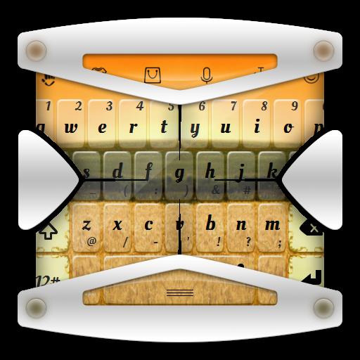 國壽 TouchPal Theme 個人化 App LOGO-APP試玩