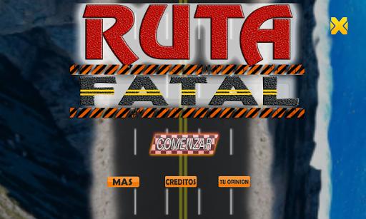 TUY - Ruta Fatal