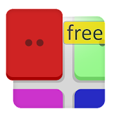 Color logic free