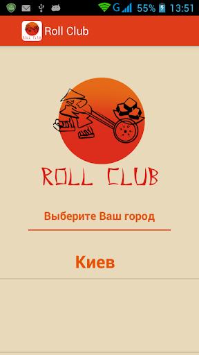 Roll Club