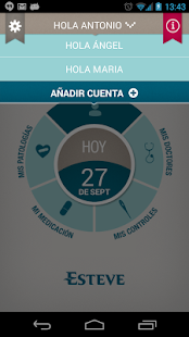 expertSalud- screenshot thumbnail