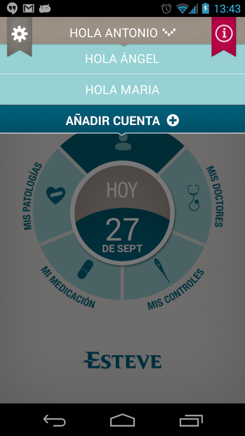 expertSalud- screenshot