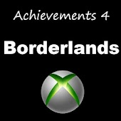 Achievements 4 Borderlands