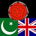 English Urdu Countdown