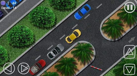 Parking Space - Play this Game Online at