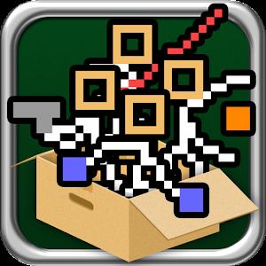 Stick Ranger 角色扮演 App LOGO-硬是要APP