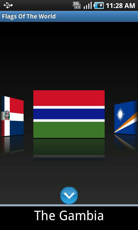 Flags of the World - screenshot