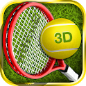 Tennis Champion 3D - Online Sports Game