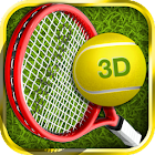 Tennis Champion 3D - Online Sports Game icon